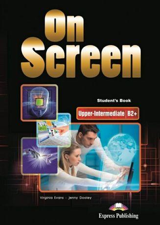 On Screen B2+, C1