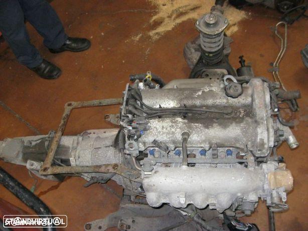 Motor Mazda MX5 1800 2002
