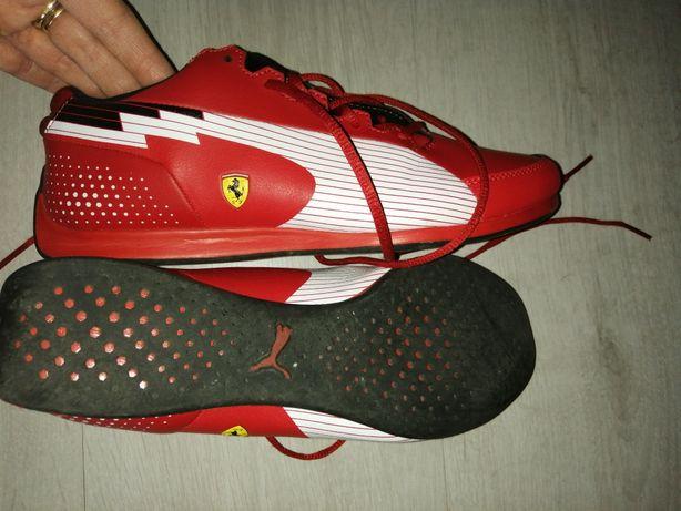 Adisasy Puma Ferrari