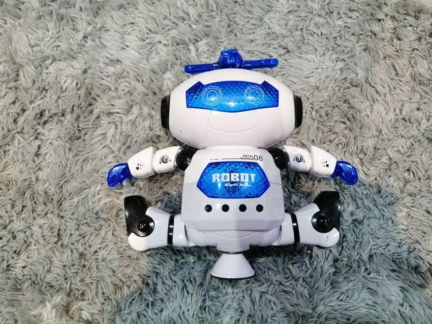 Roboty nowe i używane