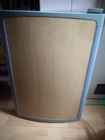Drzwi lodówka kempingowa Thetford wysokość 75 x 48 cm