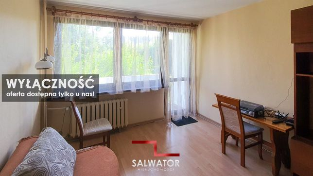 Mieszkanie Wola Duchacka Balkon Kawalerka Osobna Kuchnia Piwnica MPEC