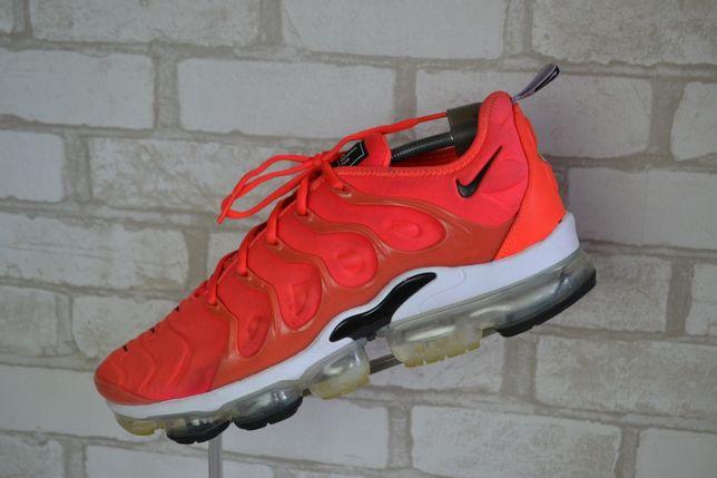 Спортивные кроссовки Nike Air Vapormax Plus Кросівки 47,5 размер 31 см