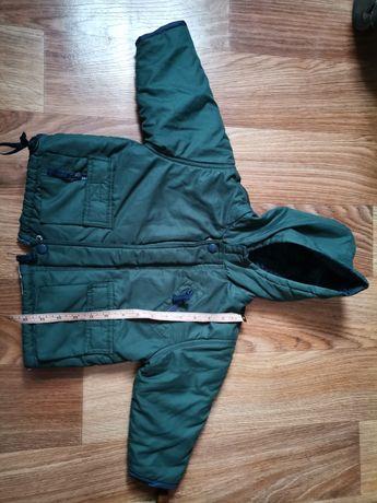 Весняна курточка для хлопчика