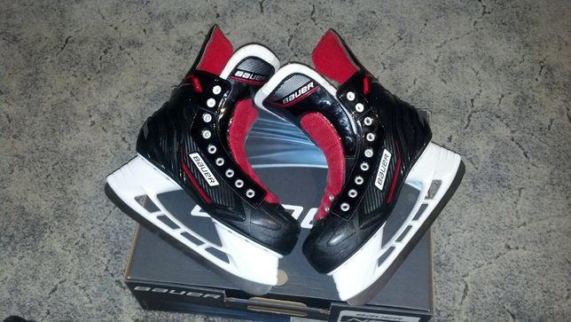 Łyżwy hokejowe Bauer NSX Skate SR Senior