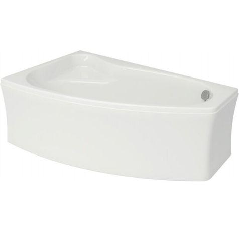 Продам новую ванну Cersanit Sicilia new 170x100 ( левая) с панелью