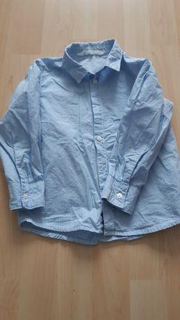 Koszula chłopięca hm