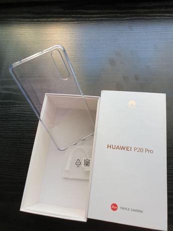 Etui na telefon  HUAWEI P20Pro