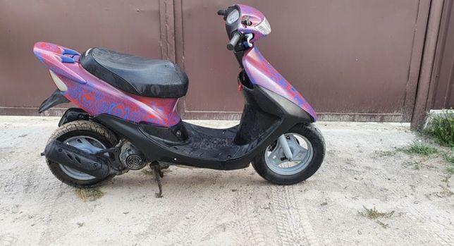 Продажа Honda dio 35 zx Срочно