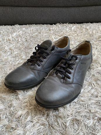 Buty casualowe/biznesowe marki Lesta! Jak NOWE! Sprawdź!