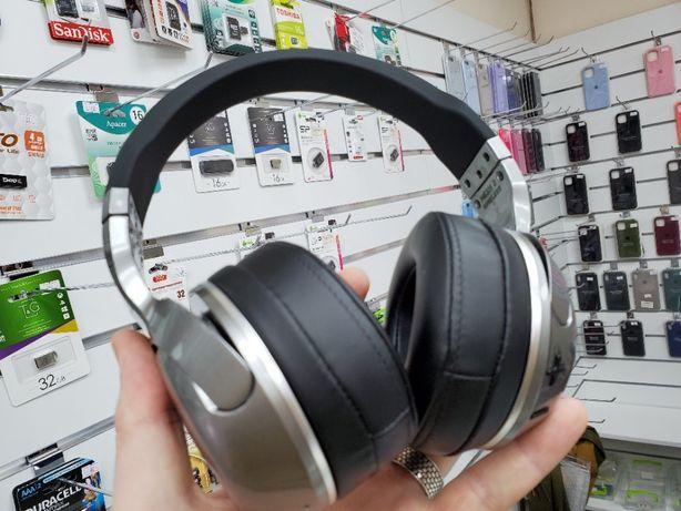 Навушники бездротові з США SkullCandy Hesh 2 BT Silver, як JBL Marshal