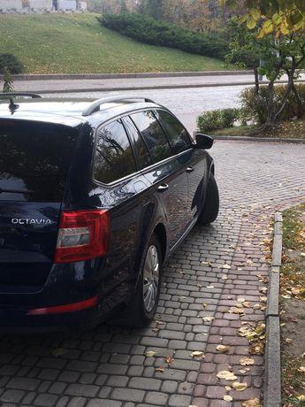 Продам SkoDa OCTAVIA 1,6 TDI Avtomat DSG 7