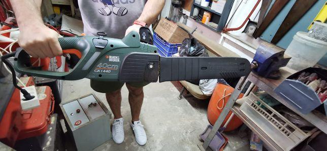 Motoserra Black e decker GK1440 40 cm