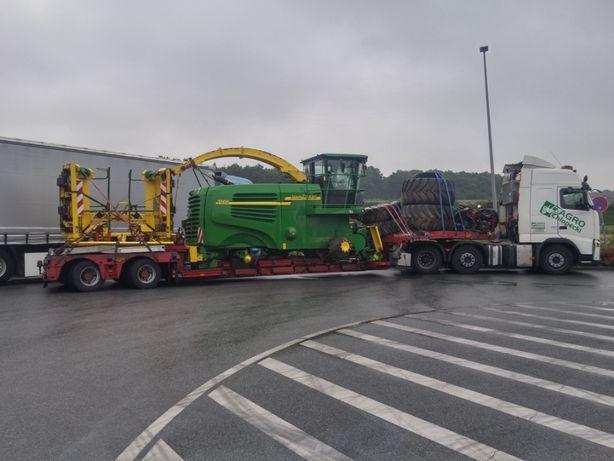 Transport New Holland fr,fx,9090,9080,9060,9050,9040,28,50,38,375,450