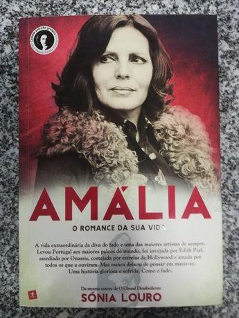 Amália - O Romance da sua vida