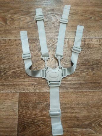 Ремни безопасности для коляски стульчика для кормления автокресла
