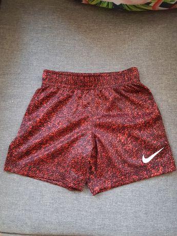 Nowe krótkie spodenki szorty Nike 80/86