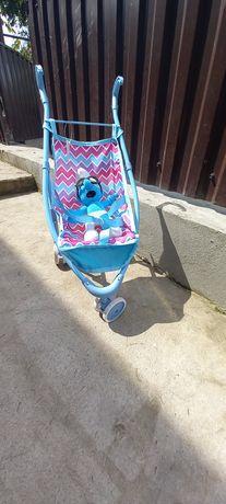 Візочок коляска для ляльки