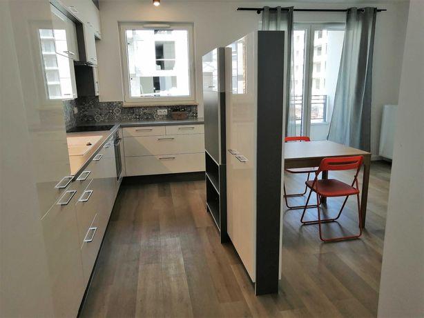 Ładne, funkcjonalne mieszkanie do wynajęcia - 60m2