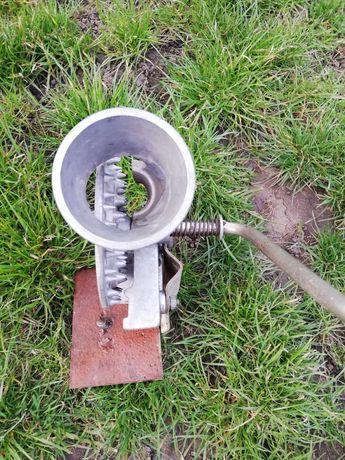 Кукурузолущилка ссср кукурузодробилка лущилка дробилка для кукурузы