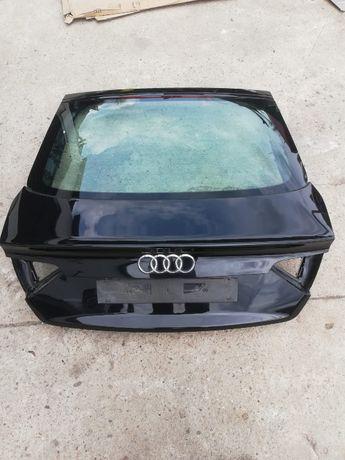 Klapa Tył Tylna Audi A5 Sportback Bez Malowania LZ9Y Kompletna