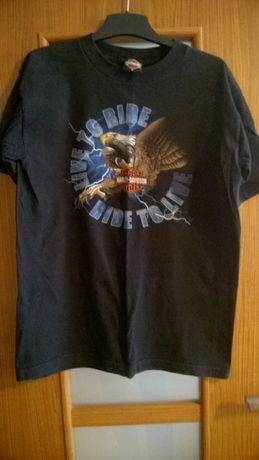 Koszulka Harley Davidson USA