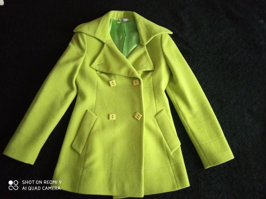 Новое итальянское пальто Stella Polare Ужгород - изображение 1