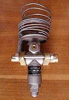 ТРВ-4. Вентиль терморегулирующий (клапан) 142
