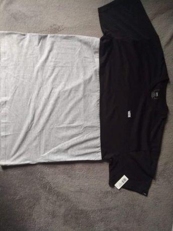 Nowy T-shirt Vans Xl