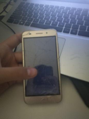 Telefon Huawei y 6