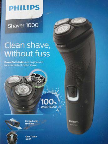 Електробритва Philips shaver 1000