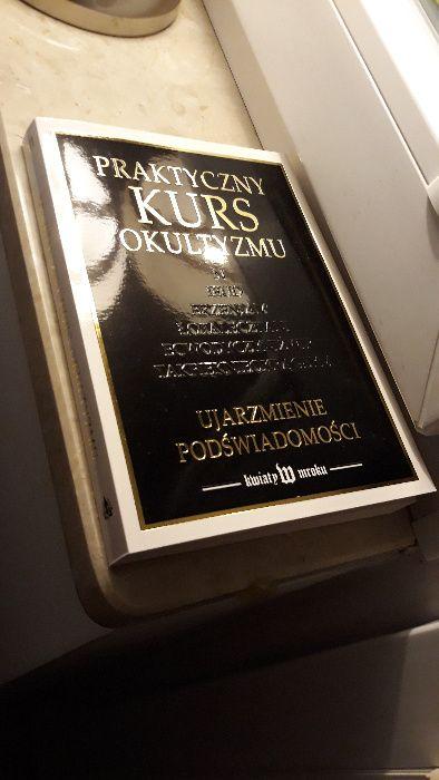 Praktyczny Kurs Okultyzmu. Kwiaty w Mroku Warszawa - image 1