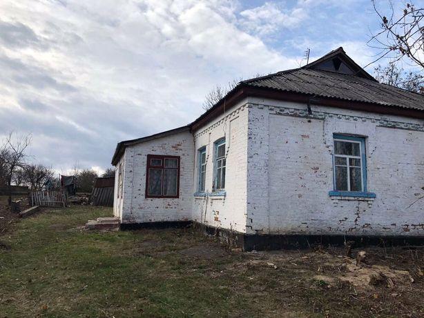 Будинок с. Ладижинка