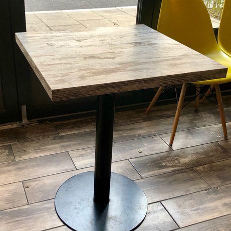 stół stolik do kawiarni, baru