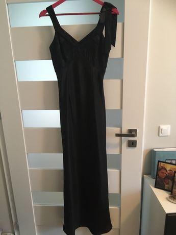 Suknia wieczorowa MEXX sukienka maxi slub wesele S-M