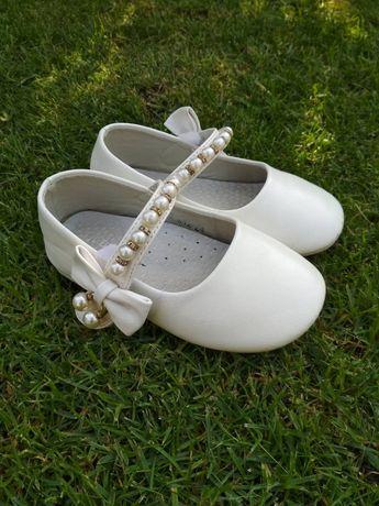 Туфли для девочки р24,стелька 15см