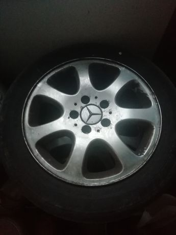 Jantes Mercedes 16