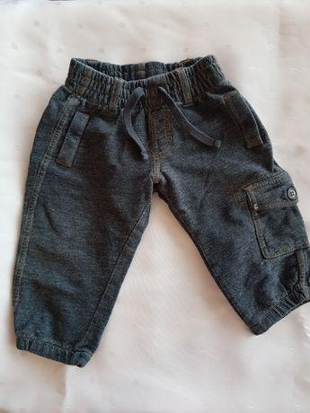 Spodnie chłopięce  h&m