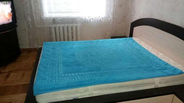 Сдам 1- 2x комнатную квартиру,Документы командировочным!!!