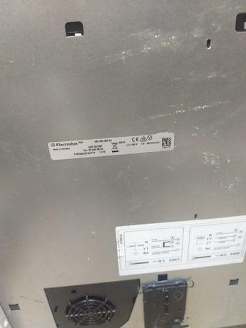 Electrolux EHD 60125 P індукційна варочна поверхня