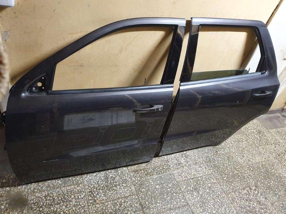 Dodge Durango детали кузова Львов - изображение 1