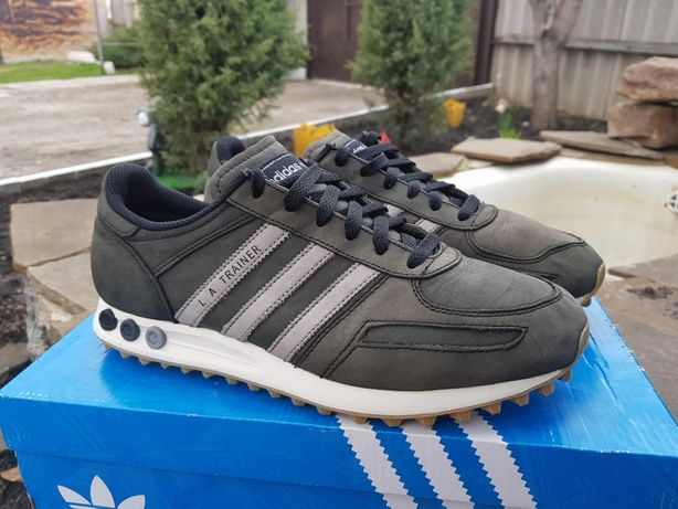 Adidas La Trainer Leather micropacer,spezial,eqt