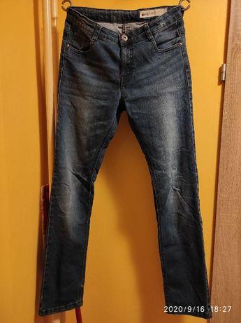 Spodnie jeansowe Pepperts rozmiar 170 cm