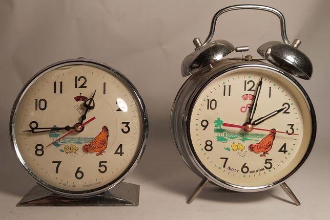 Relógio antigos aos 50 e 60
