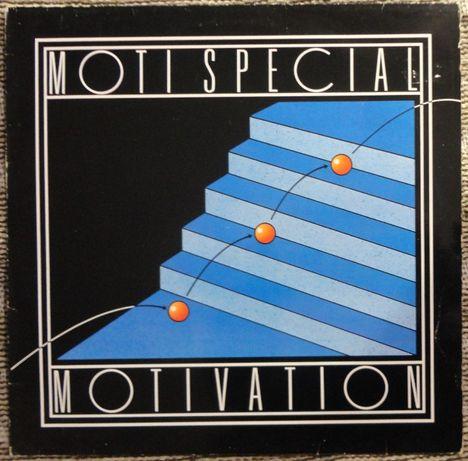 Продам пластинку Moti Special