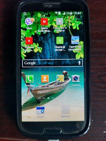 Смартфон SAMSUNG S3