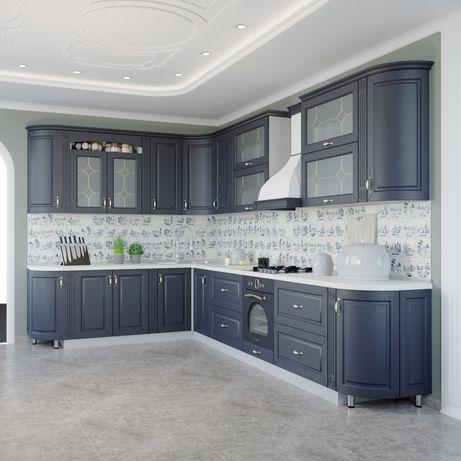 новая кухня Житомир