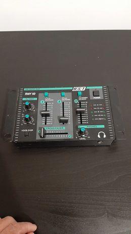 BST Tiny 10 Mini Mixer