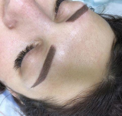 Супер акция на перманентный макияж