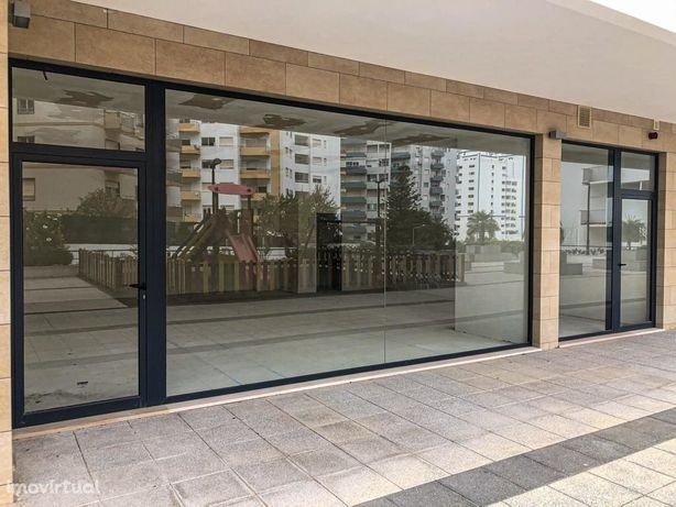 Loja no edifício Rocha Prime, Praia da Rocha